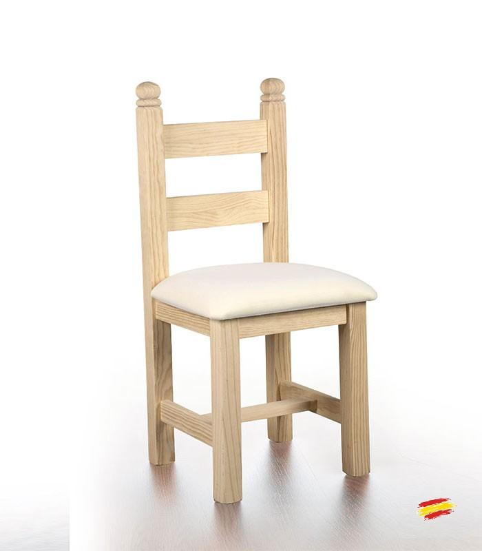sillas clasicas de madera bodega compra a 80 en nuestra