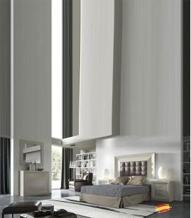 Dormitorio de Matrimonio Moderno 58