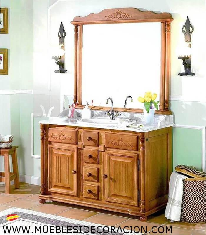 Mueble de ba o olimpo 120 cm compra a 820 en nuestra - Muebles de bano 120 cm ...