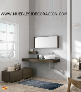 MUEBLE DE BAÑO 120 cm ALTAI.09