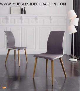 Tienda online de muebles con sillas a precios de f brica for Sillas modernas precios