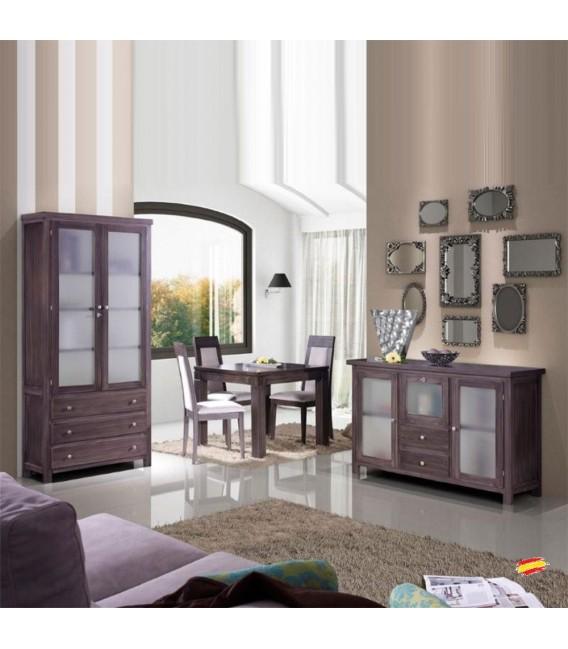 Sal n cl sico 24 compra a en nuestra tienda de muebles for Decoracion salon clasico