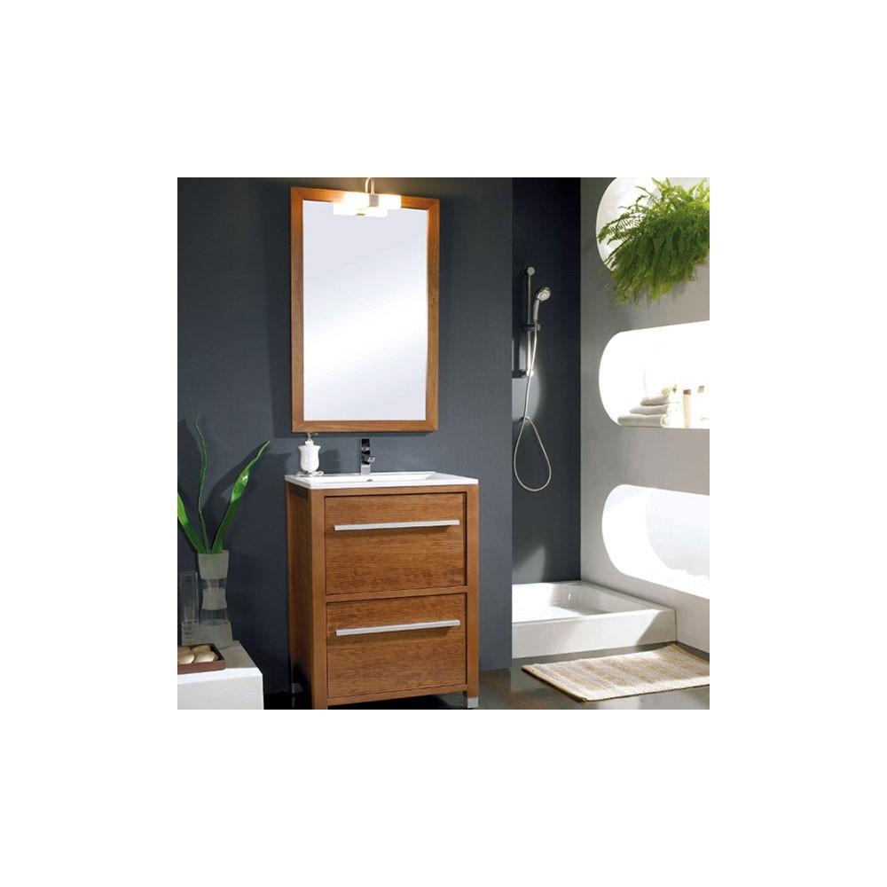 Muebles de ba o ares 60 cm compra a 394 4 en nuestra for Muebles de lavabo de 60 cm