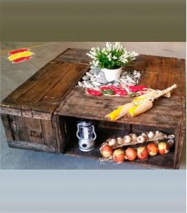 Mesa de Centro Vintage 103