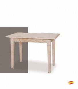 Mesa de Cocina con Pata de 7x7cm...