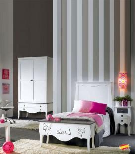 Dormitorio Juvenil Isabelino Nº 2