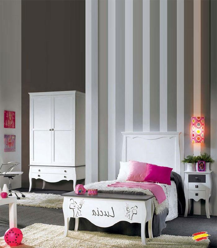 Dormitorio n 2 compra a 330 en nuestra tienda de for Espejo dormitorio juvenil
