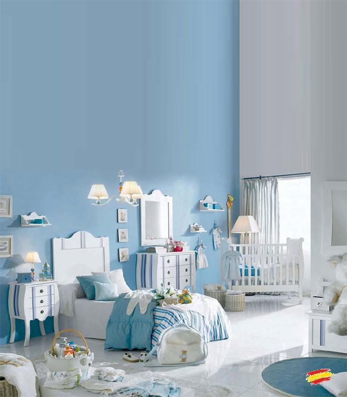 Dormitorio n 3 compra a 330 en nuestra tienda de for Espejo dormitorio juvenil