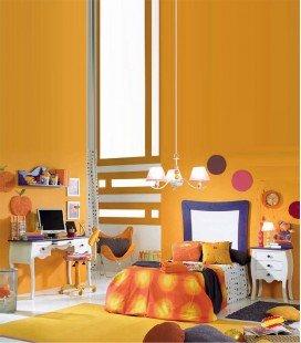 Dormitorio Juvenil Isabelino Nº 10
