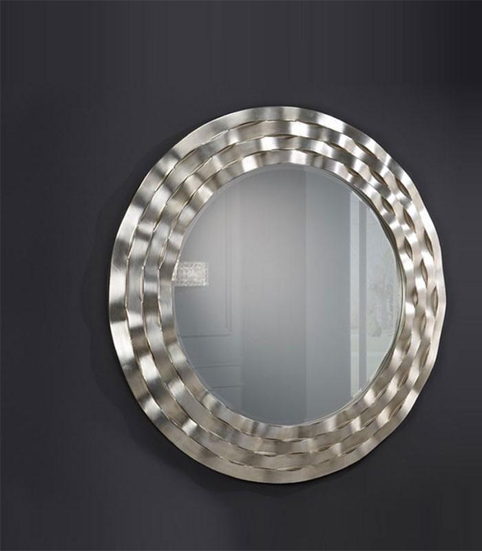 Espejo redondo 34 2919 compra a 365 en nuestra tienda for Espejos redondos para decoracion