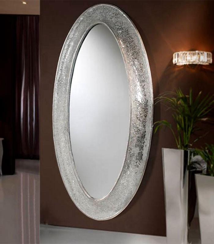 Espejo gaudi oval vestidor 13 1318 compra a 1051 en for Compra de espejos