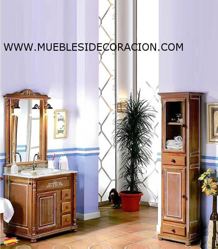 Mueble de ba o olimpo 80 cm n 2 compra a 670 en nuestra for Muebles olimpo