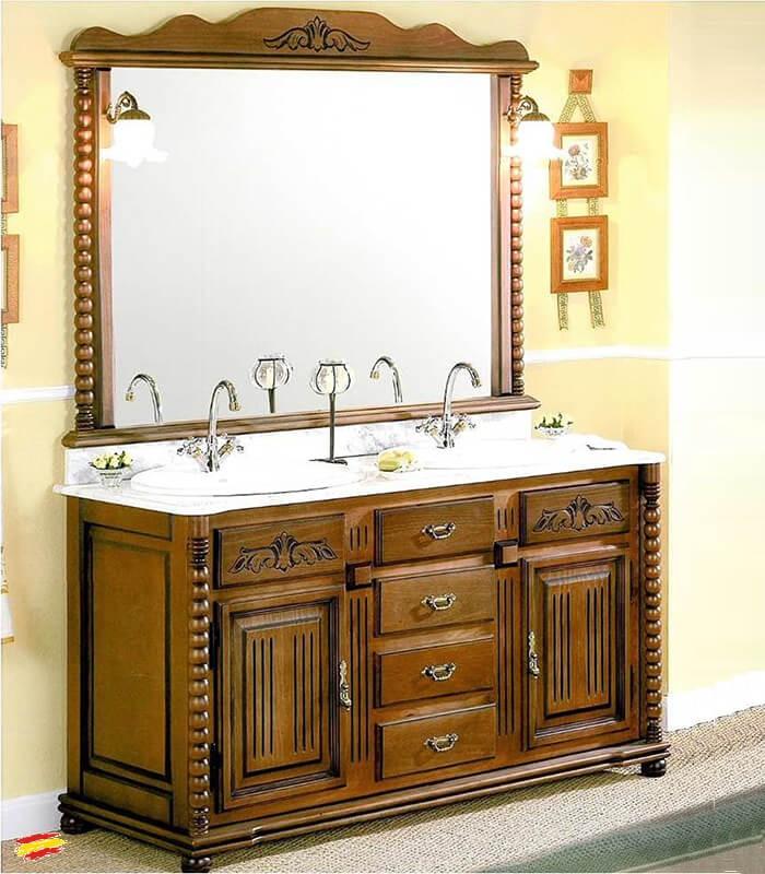 Mueble de ba o olimpo 140 cm compra a 938 en nuestra for Muebles de bano 140 cm