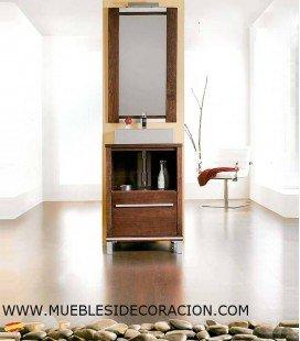 MUEBLE DE BAÑO POSEIDON 60 cm Nº1