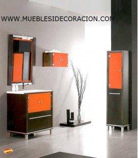 MUEBLE DE BAÑO POSEIDON 80 cm Nº 2