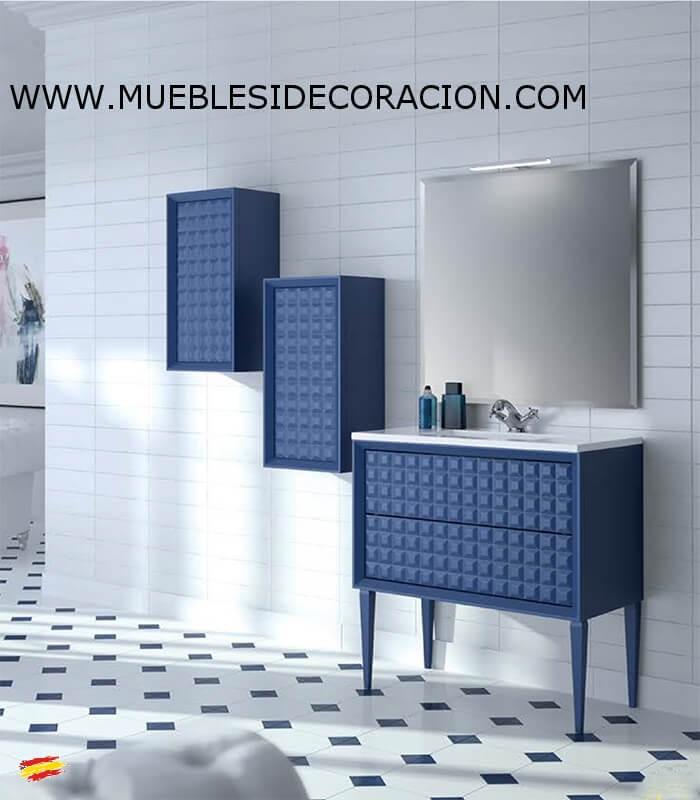 Mueble de ba o 80 cm dec 06 compra a 423 en nuestra tienda de muebles y decoraci n - Muebles de bano de 80 cm ...