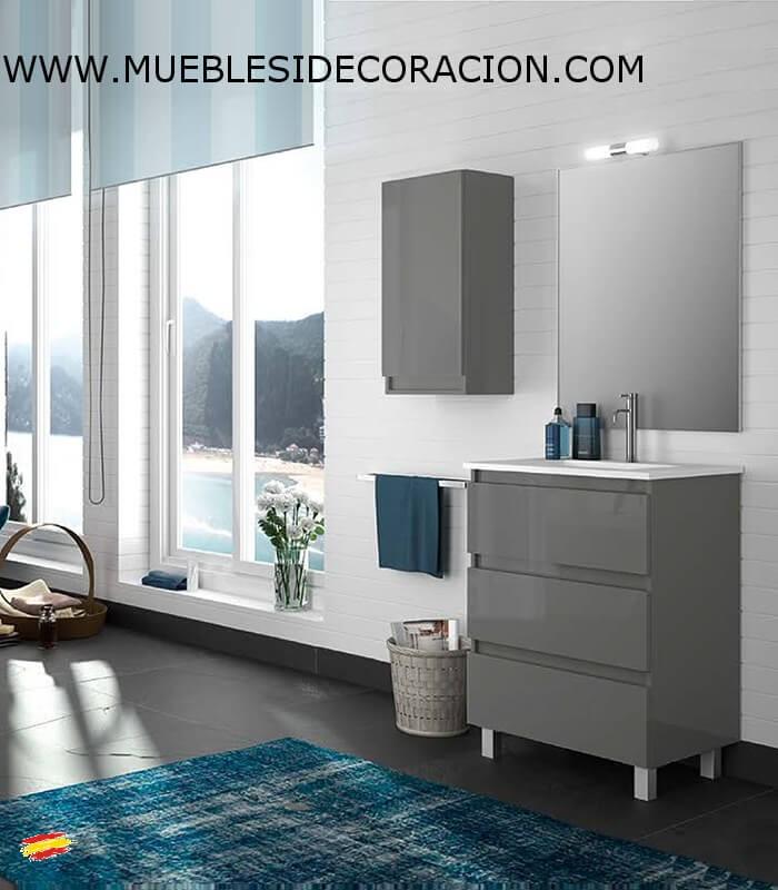 Mueble de ba o 60 cm bo compra a 262 en nuestra tienda - Muebles de bano de 60 cm ...