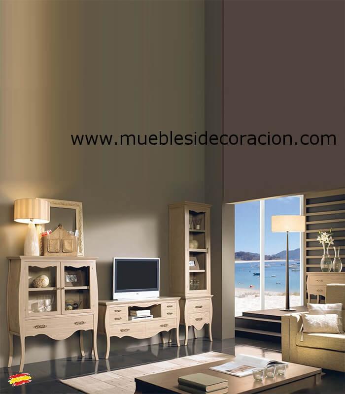 Salón Isabelino Nº 2, compra a 1173 € en nuestra tienda de Muebles y ...