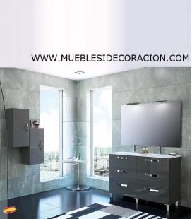 MUEBLE DE BAÑO 120 cm SL
