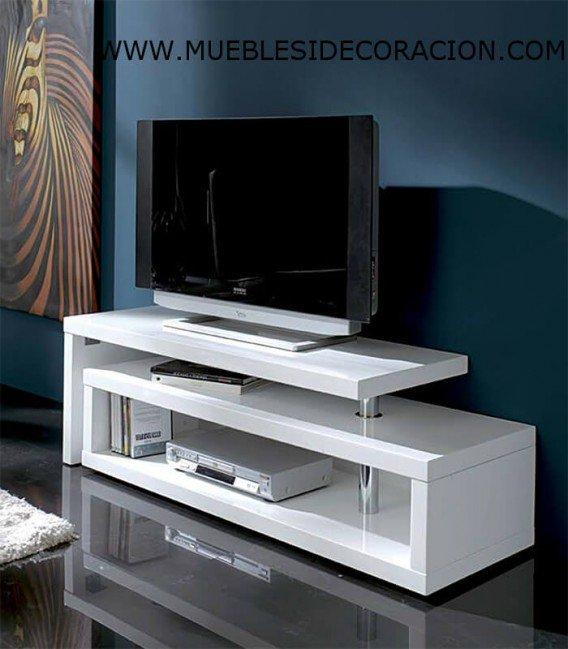 Mesa tv moderna 6000 compra a 381 3 en nuestra tienda - Mesa de television ...