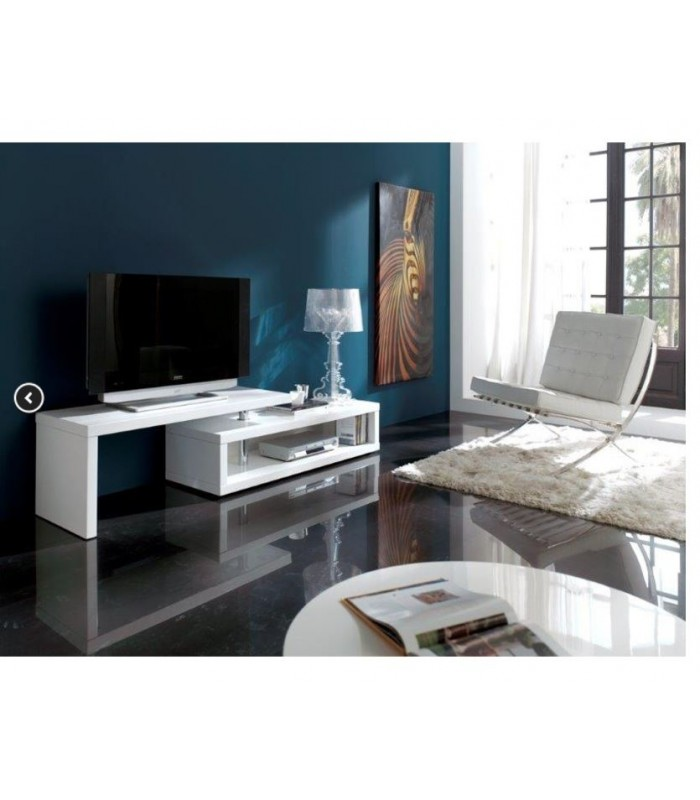 MESA TV MODERNA 6000, compra a 381.3 € en nuestra tienda de Muebles ...