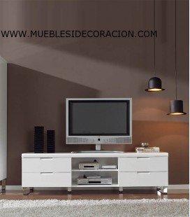 MUEBLE MESA TV MODERNA 6022