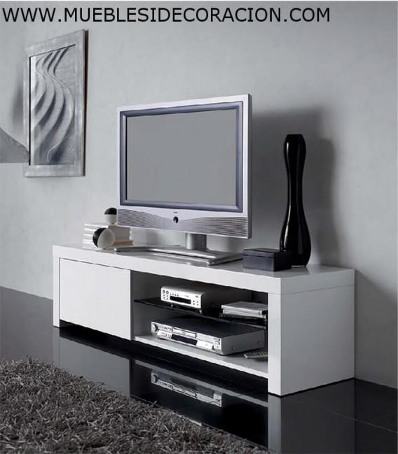 MESA TV MODERNA 6033