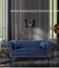 SOFA CHESTER CURVO 1022