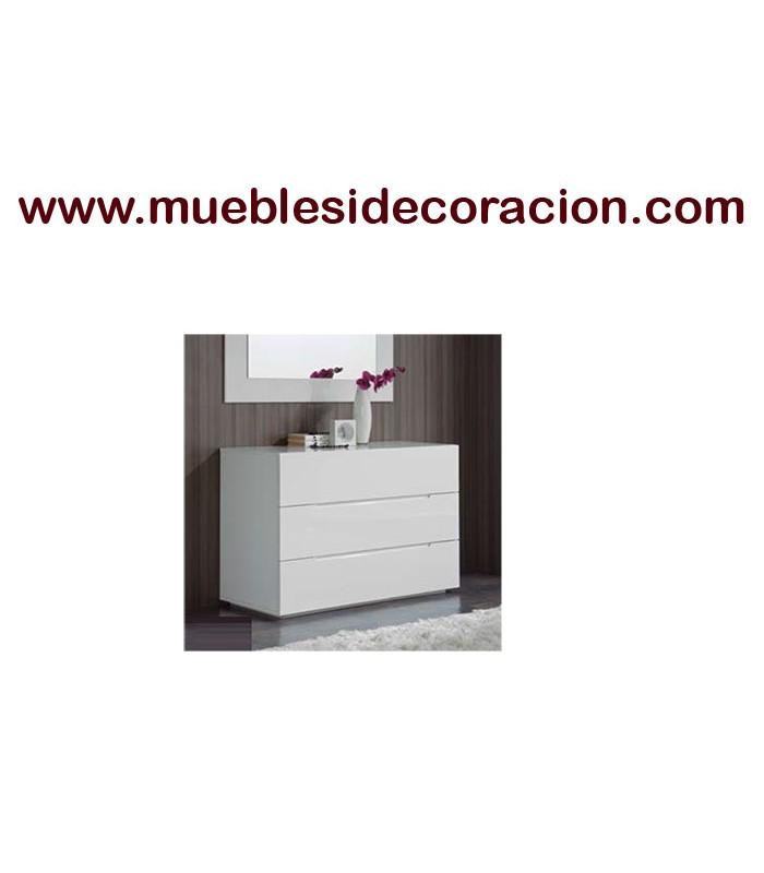 Comoda moderna 1000 compra a 388 en nuestra tienda de muebles y decoraci n - Mesita noche moderna ...