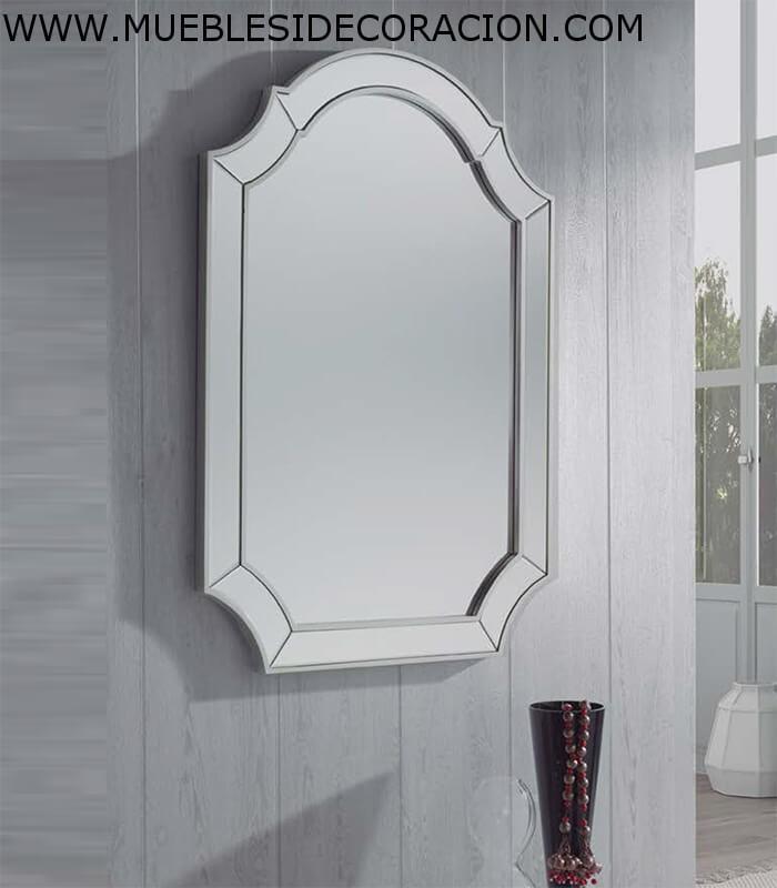 Espejo clasico 1177 compra a 186 en nuestra tienda de for Compra de espejos