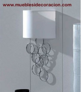 APLIQUE DE PARED MODERNO 400