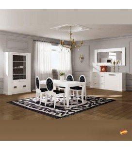 Salones Modernos Muebles Y Decoracion - Salones-moderno