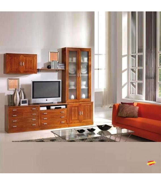 Sal n comedor cl sico 26 compra a en nuestra tienda de muebles y decoraci n - Salon comedor clasico ...