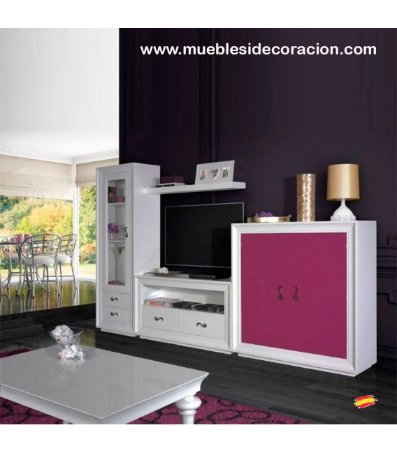 MESA TV ISABELINA 1348