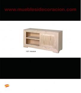 MESA TV MODERNA 1127