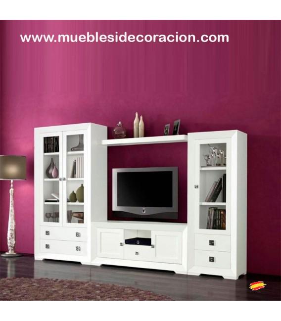 MESA TV MODERNA 1126
