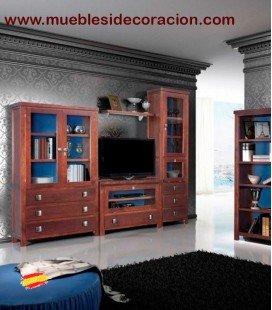 MESA TV CLASICA 1217