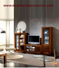 MESA TV MODERNA 1287