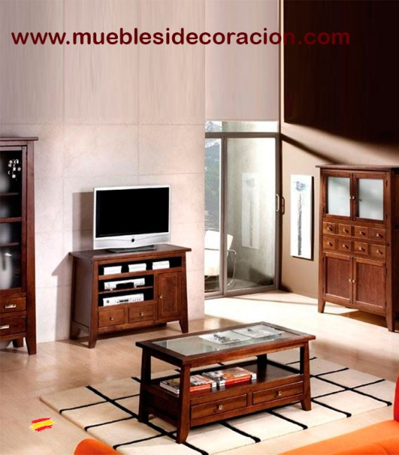 MESA TV CLASICA 1424
