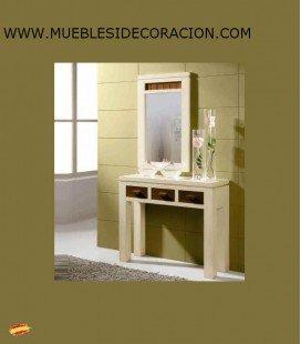 CONSOLA RECIBIDOR MODERNA 1326