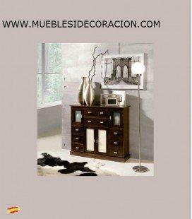 MUEBLE RECIBIDOR CLASICO 2999