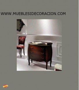 CONSOLA RECIBIDOR ISABELINO 2902