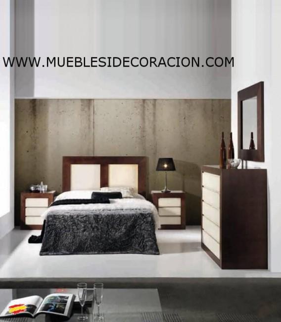MESITA DE NOCHE CLASICA 2466