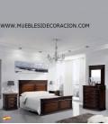 MESITA DE NOCHE COLONIAL 2726