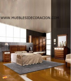 MESITAS DE NOCHE CLASICA 2836