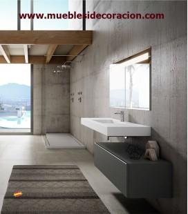 MUEBLE DE BAÑO MODELO TIERRA-01