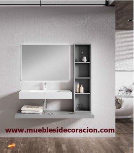 MUEBLE DE BAÑO MODELO TIERRA-06