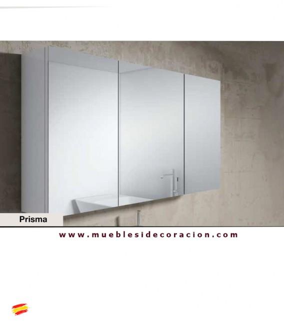 Espejo Camerino Baño | Espejo Camerino Para Bano Prisma Compra A En Nuestra Tienda De