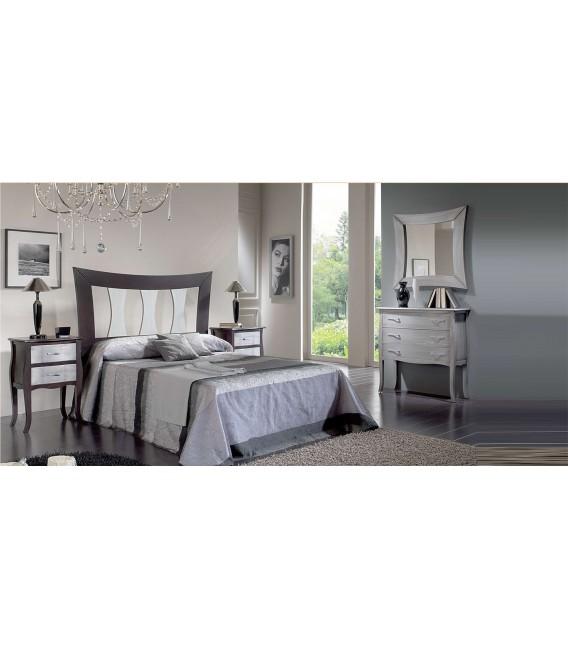 Dormitorio Matrimonio Isabelino