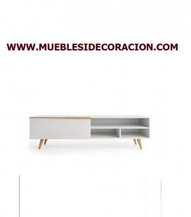 MUEBLE TV NORDICO REF. 1195